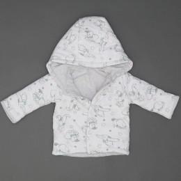 Jachetă reversibilă -