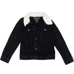 Jachetă copii din material jeans (blugi) - River Island