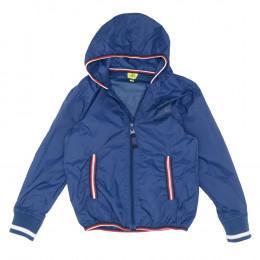 Jachetă cu glugă pentru copii -