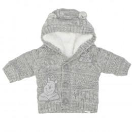 Jachetă tricotată pentru copii -