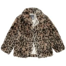 Jachete din blana - TU