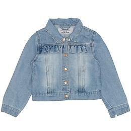 Jachetă copii din material jeans (blugi) - Denim Co