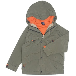 Jachetă cu glugă pentru copii - GAP