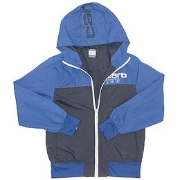 Jachetă cu glugă pentru copii - Carbrini