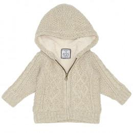 Jachetă tricotată pentru copii - Early Days