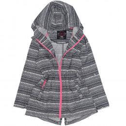 Jachetă cu glugă pentru copii - Young Dimension - YD