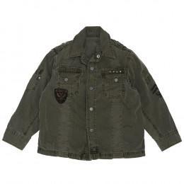 Jachetă copii din material jeans (blugi) - Marks&Spencer