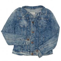 Jachetă copii din material jeans (blugi) - Charles Vögele