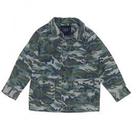 Jachetă copii din material jeans (blugi) - Next