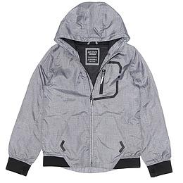 Jachetă cu glugă pentru copii - Rebel