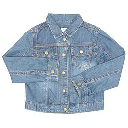 Jachetă copii din material jeans (blugi) - F&F