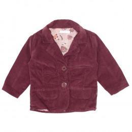Jachetă copii din material catifea - Obaibi-okaidi