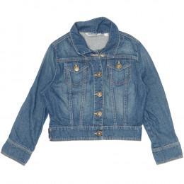 Jachetă copii din material jeans (blugi) - New Look