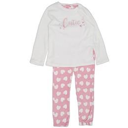 Pijama welur pentru copii - Alte marci