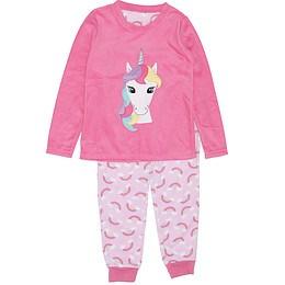 Pijama welur pentru copii - St. Bernard