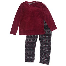 Pijama pentru copii - Rebel