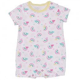 Pijama din bumbac pentru copii - Primark essentials