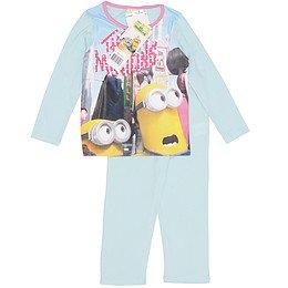 Pijama din bumbac pentru copii -