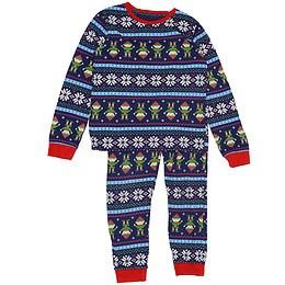 Pijama pentru copii - Nutmeg
