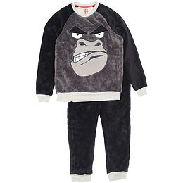 Pijama welur pentru copii - BHS