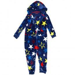 Pijama welur pentru copii - Marks&Spencer