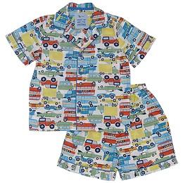 Pijama de vara - TU