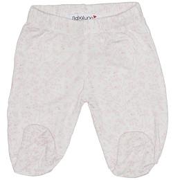Pantaloni cu botoși pentru bebeluşi - Babalunos