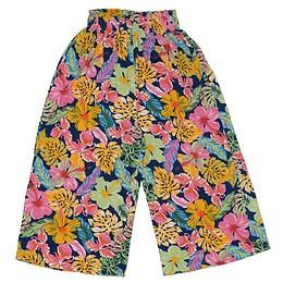 Pantaloni trei sferturi pentru copii - Zara