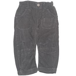 Pantaloni catifea pentru copii - Early Days