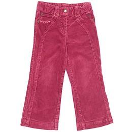 Pantaloni catifea pentru copii - Tom Tailor