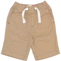 Pantaloni scurți din bumbac - Lily & Dan