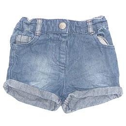 Pantaloni scurţi din material jeans - Young Dimension - YD