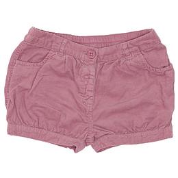 Pantaloni scurți din material catifea - Monsoon