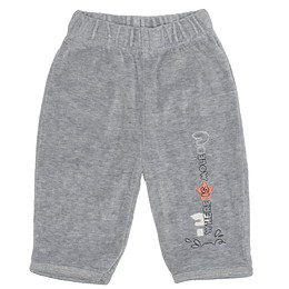 Pantaloni pijama copii - Ergee
