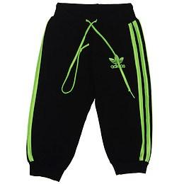 Pantaloni trei sferturi pentru copii - Adidas