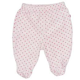 Pantaloni cu botoși pentru bebeluşi - Ergee