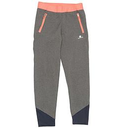 Pantaloni stretch pentru copii - Domyos