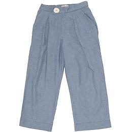 Pantaloni din bumbac pentru copii - Zara