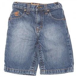 Pantaloni scurţi din material jeans - Timberland