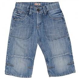 Pantaloni scurţi din material jeans - C.K.S