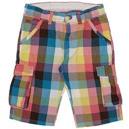 Pantaloni scurți din bumbac - WE