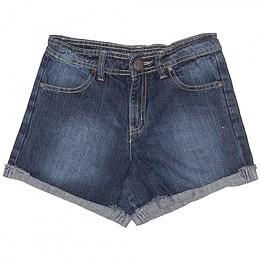 Pantaloni scurţi din material jeans - TRESPASS
