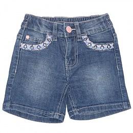 Pantaloni scurţi din material jeans - Kiki&Koko