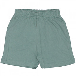 Pantaloni scurți din bumbac - Grain de blé