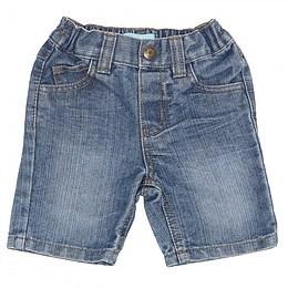 Pantaloni scurţi din material jeans - Rebel