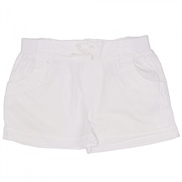 Pantaloni scurți din bumbac - Miss Evie