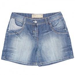 Pantaloni scurţi din material jeans - Tammy
