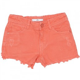 Pantaloni scurţi din material jeans - Marks&Spencer