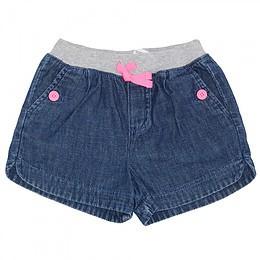Pantaloni scurţi din material jeans - Carter's