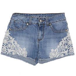 Pantaloni scurţi din material jeans - Guess